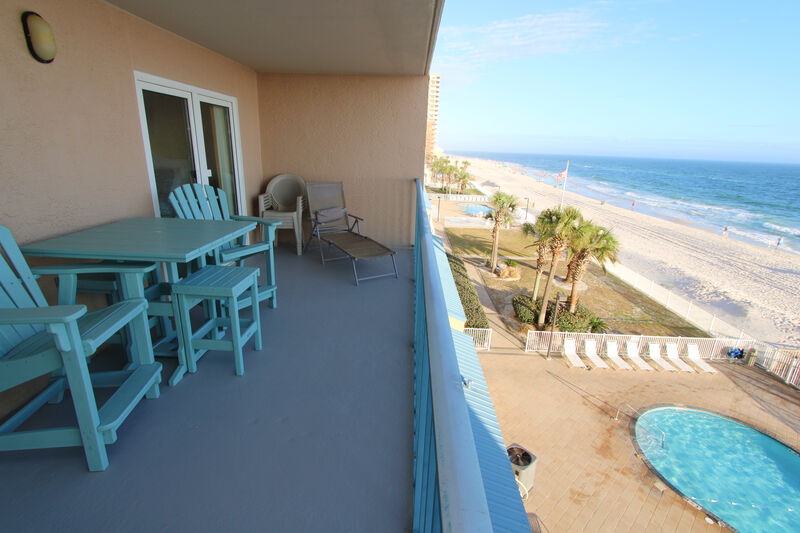 Gulf Front Condos – Poole and Associates