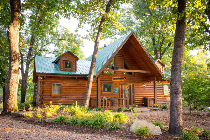 Amazing Branson Rentals Little Bear Nehmers In Branson