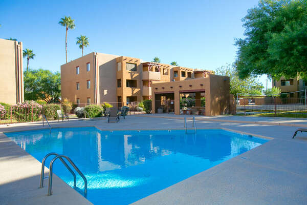Desert Retreat Condo photo