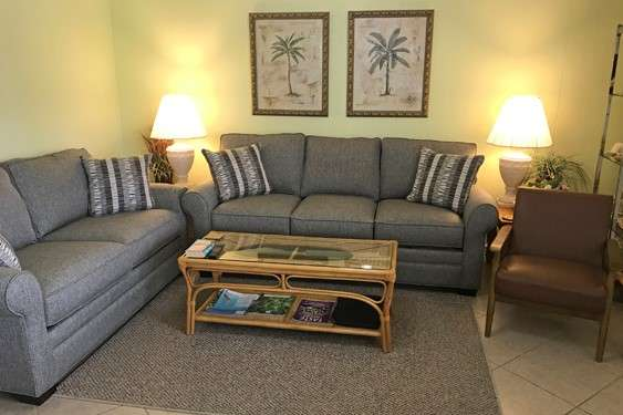 Siesta Beach House #211 Beautiful Updated Unit photo