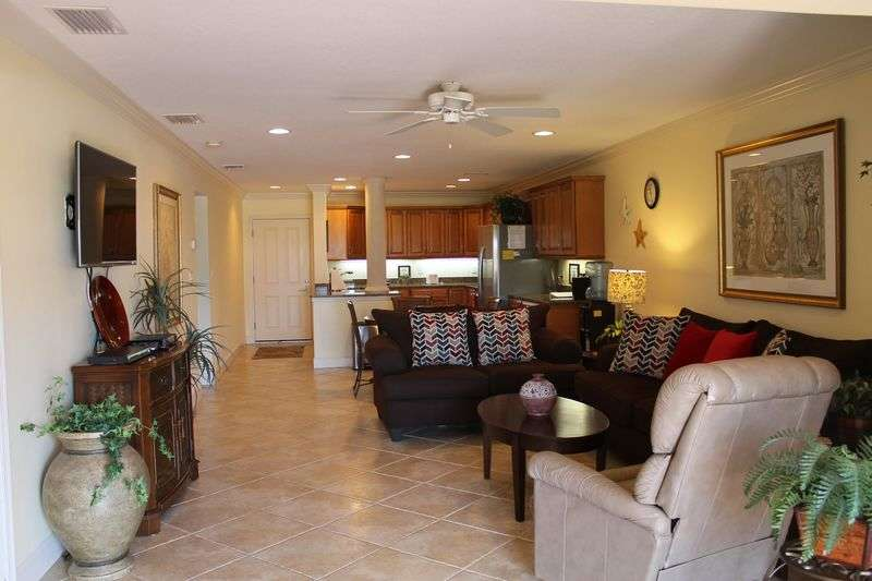 Sunset Royale - 116- Gorgeous Kitchen with granite counters and  photo