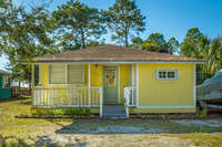WhimSea Carrabelle Beach House photo