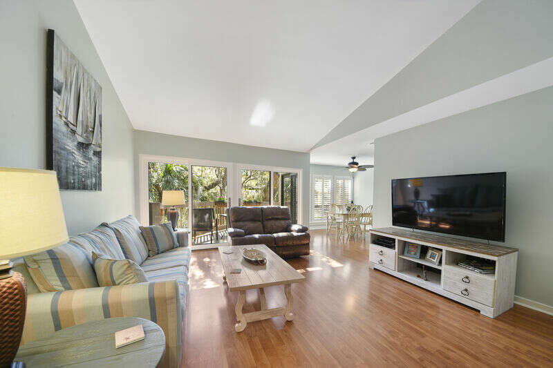 Coastal Vacation Rentals - 2377 Lighthouse Tennis Villa photo