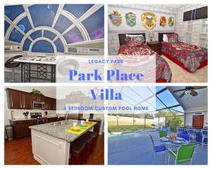 264HPB- Park Place Villa (P)
