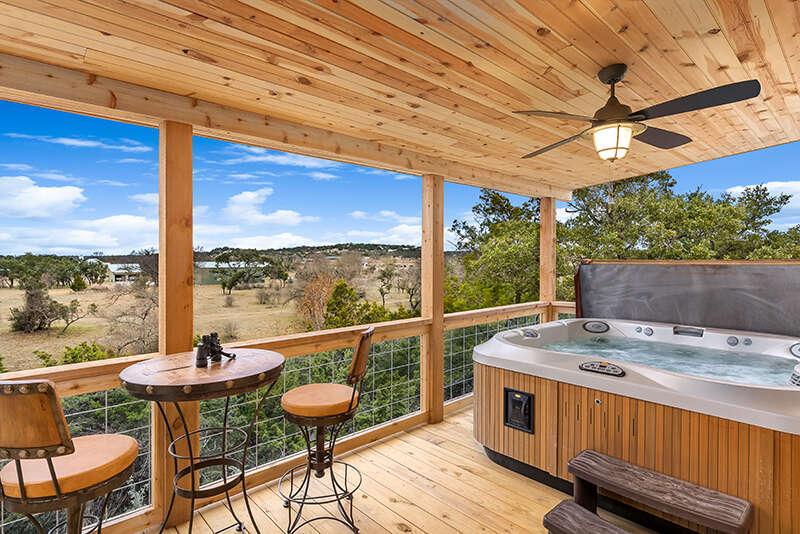 No Rancho Properties - Texas Haus