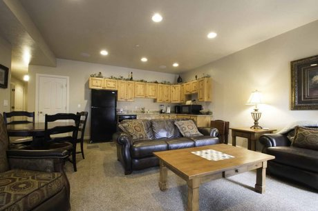 Lakeside Unit 44B | 2 Bed photo