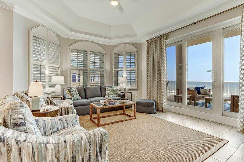 Ocean Place Unit #66 - Penthouse Perfection photo