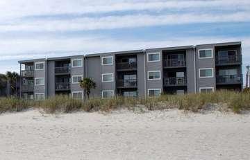 Ocean Garden Villas P1