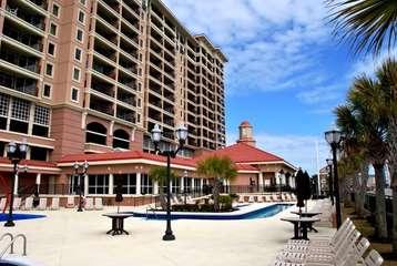 Tilghman Beach Resort 1021