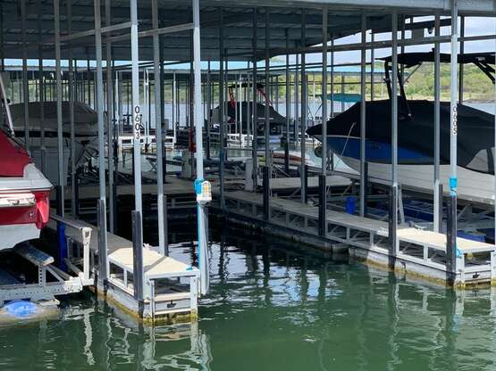 Boat Slip 0605