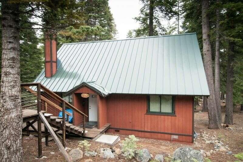 Vacation Rentals – Tahoe Rentals