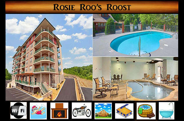Rosie Roo's Roost