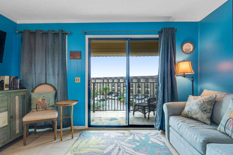 Coastal Vacation Rentals - B353 Hilton Head Beach & Tennis photo