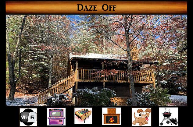Daze Off