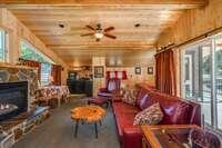 Riverside Loft Suite