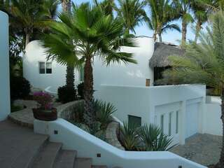 Casa Masha Casita - Delightful Guest House in Santa Carmela - Ocean View