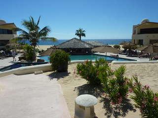 Ballena #110 - 2 Bedroom Condo at Terrasol Beach Resort