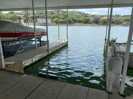 Boat Slip 1004