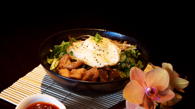 Kiisu Japanese Restaurant Vancouver