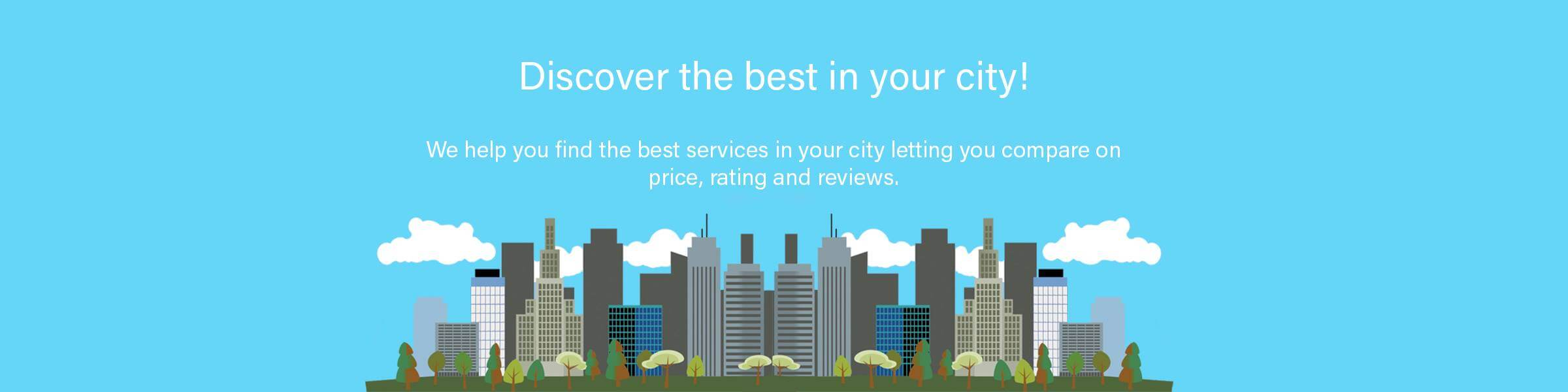 Service at best is the first Home Services Comparison website in India. Compare home services from urbanclap, housejoy, timesaverz etc. Get the best price and the best home service for appliance repairs, beauty services at home, ac service, ac repair and more.