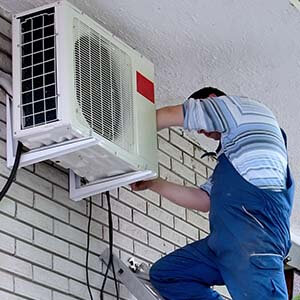AC Servicing (Split/Window)