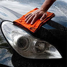 Automobile Cleaning