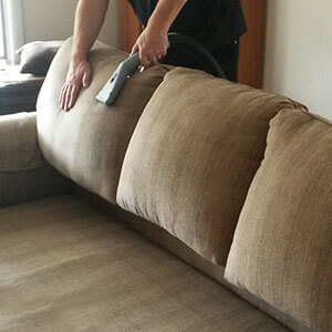 Cushion Cleaning