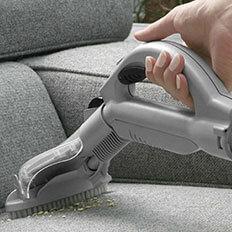 Furniture & Furnishing Cleaning