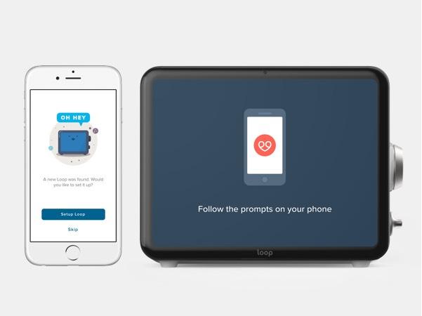 install app