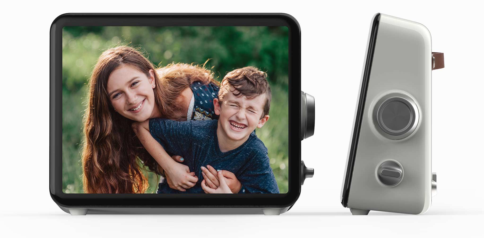 Loop - Personal Photo Display