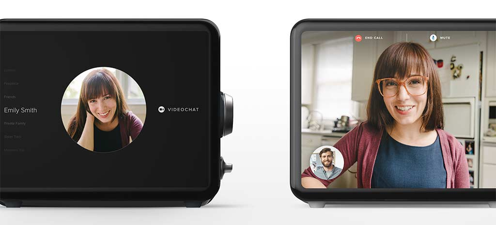loop video chat