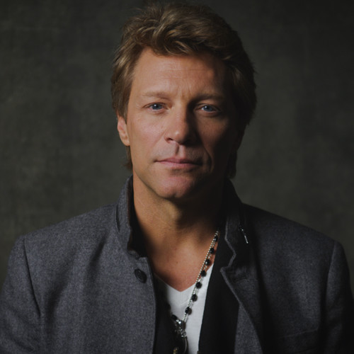 Jon Bon Jovi | Love Song to the Earth