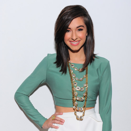 Christina Grimmie | Love Song to the Earth