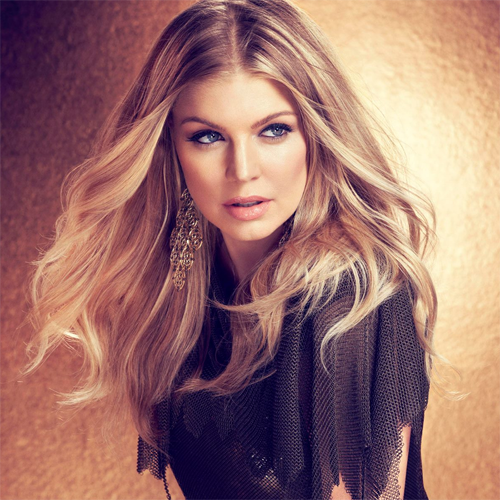 Fergie | Love Song to the Earth