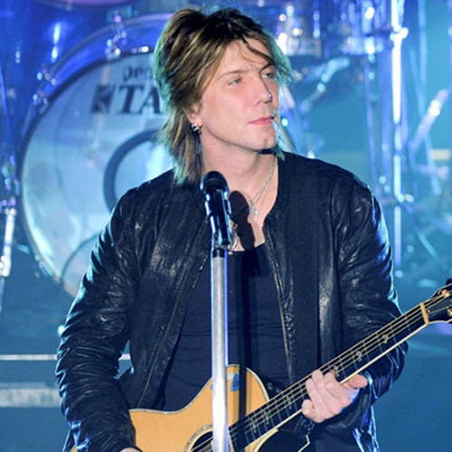 Johnny Rzeznik | Love Song to the Earth