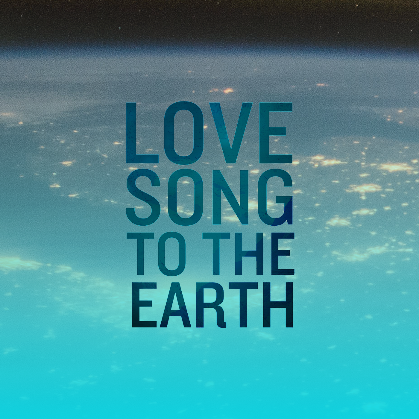 Love Song to the Earth Album artwork