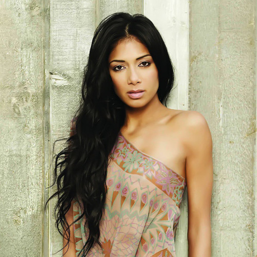 Nichole Scherzinger | Love Song to the Earth