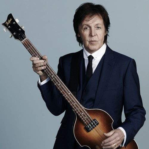 Paul McCartney | Love Song for the Earth
