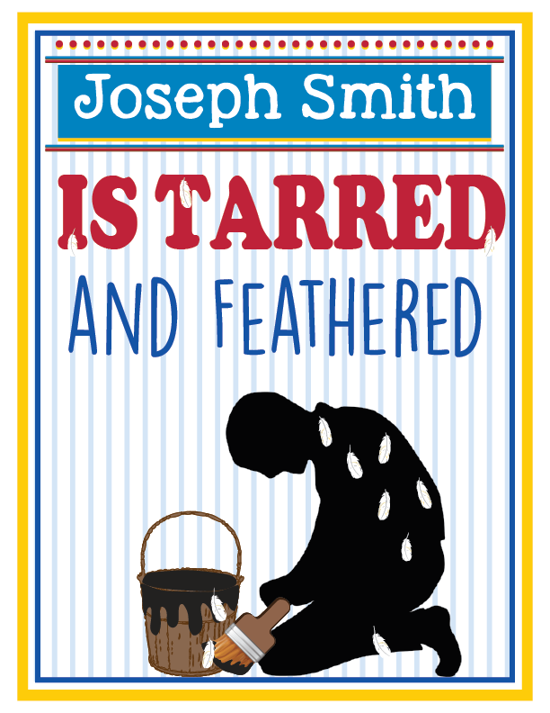 Individual Lesson Helps packet For Lesson 21: Joseph Smith Is Tarred and Feathered