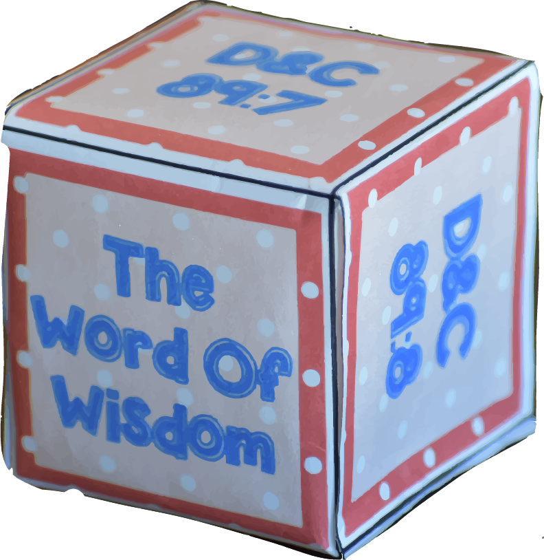 Individual lesson helps for Primary 5 Lesson 24: The School of the Prophets and the Word of Wisdom
