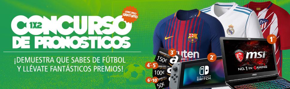 Concurso De Pronósticos De Fútbol De Marcadorescom