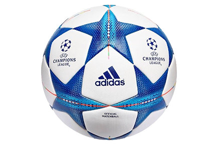 Ballon Training CL 2017 Adidas