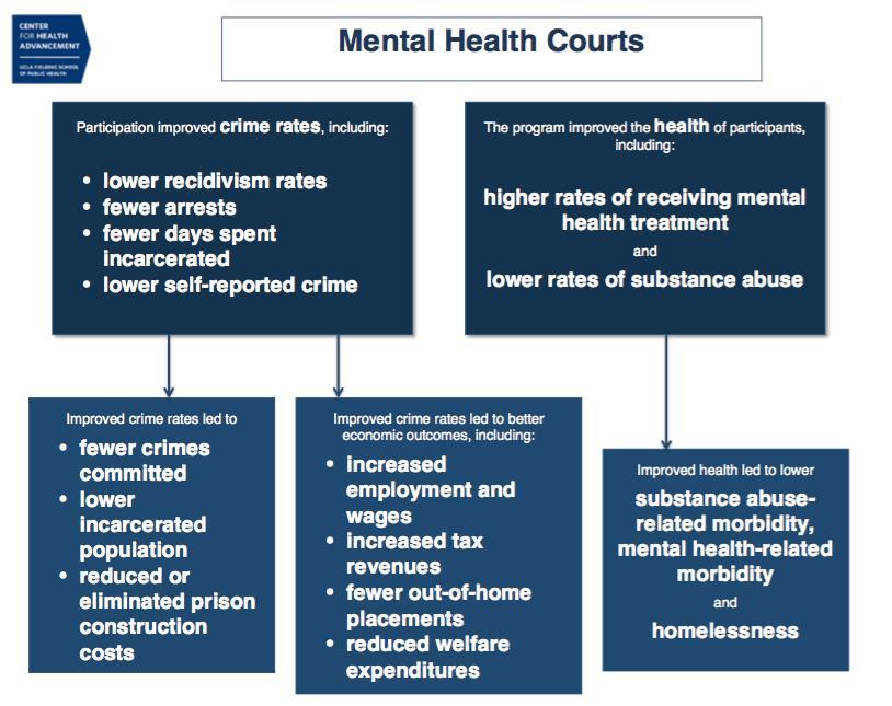 Mental Health Courts Livestories