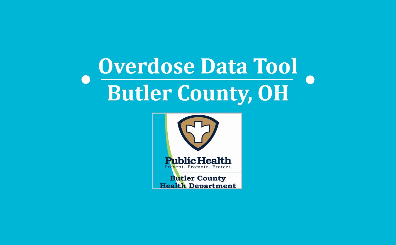Butler County OD Data Tool - LiveStories