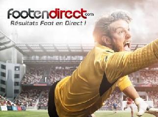 Foot en direct regarder les matchs de football sur son - Coupe d afrique en direct sur internet ...