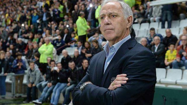 Monaco: Une équipe bis contre Nantes