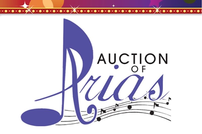 Auction of Arias: Opera on the Avenue