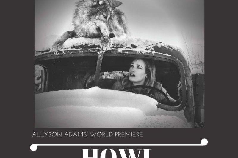 Howl! A Montana Love Story
