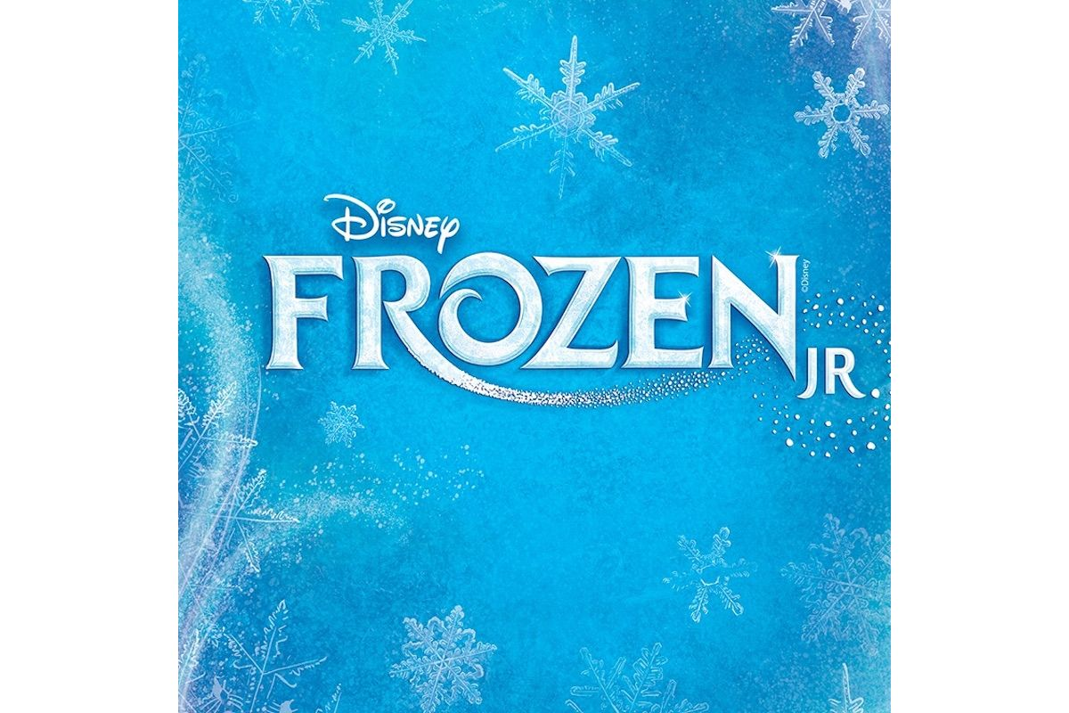 Disney frozen jr