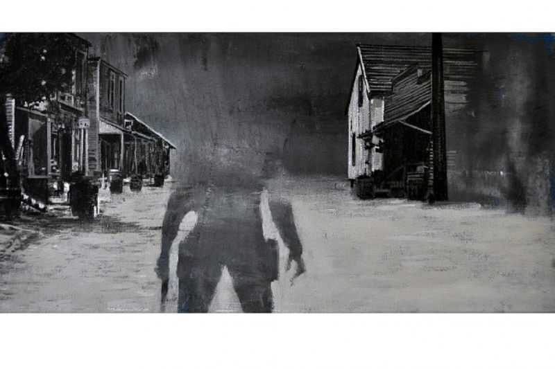 Ghost Town - Gordon McConnell
